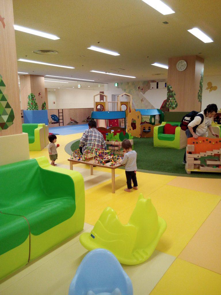 札幌 遊び場 大人